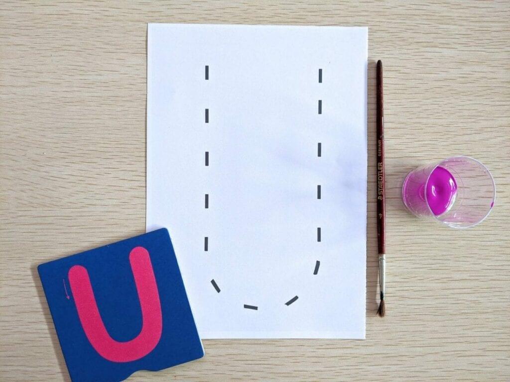 atividades com vogais para imprimir 11