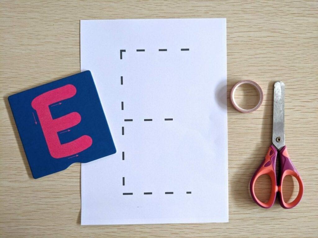 atividades com vogais para imprimir 16