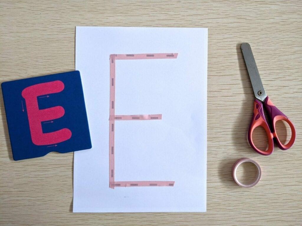 atividades com vogais para imprimir 17