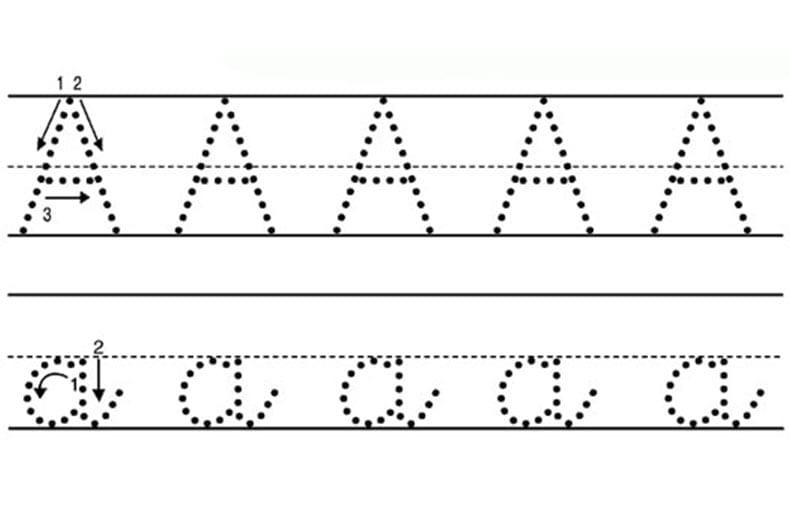 atividades com vogais para imprimir 20