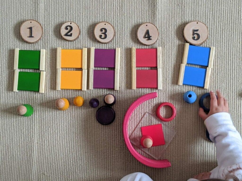 caca ao tesouro das cores 06