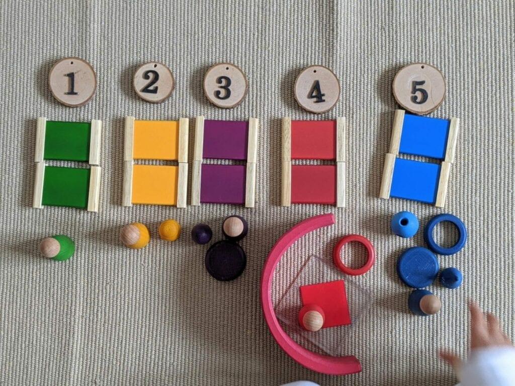 caca ao tesouro das cores 07