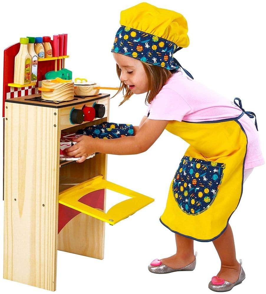 cozinha infantil newart