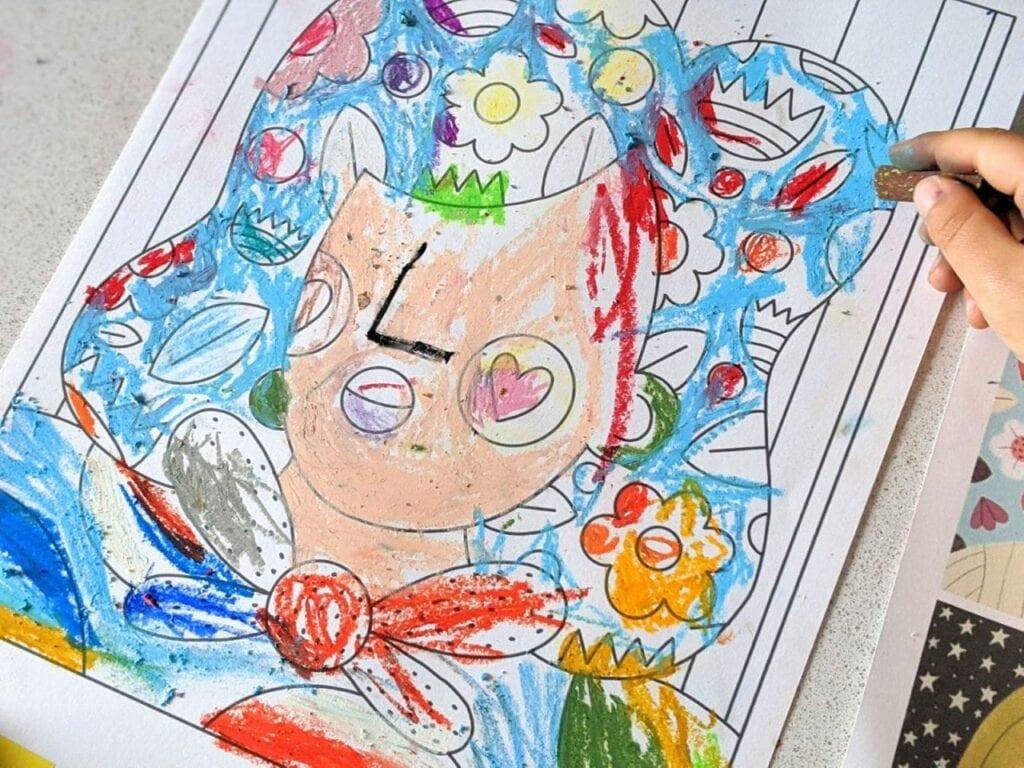 ilustracoes para colorir 04