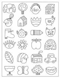 ilustracoes para colorir 05