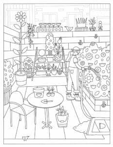 ilustracoes para colorir 06