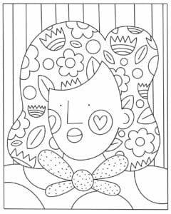 ilustracoes para colorir 07