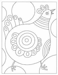 ilustracoes para colorir 08