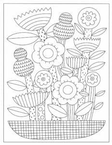 ilustracoes para colorir 09