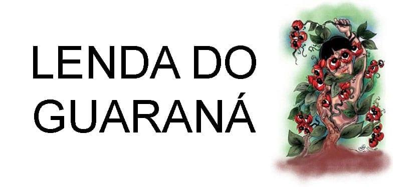 Lendas indígenas do Guaraná