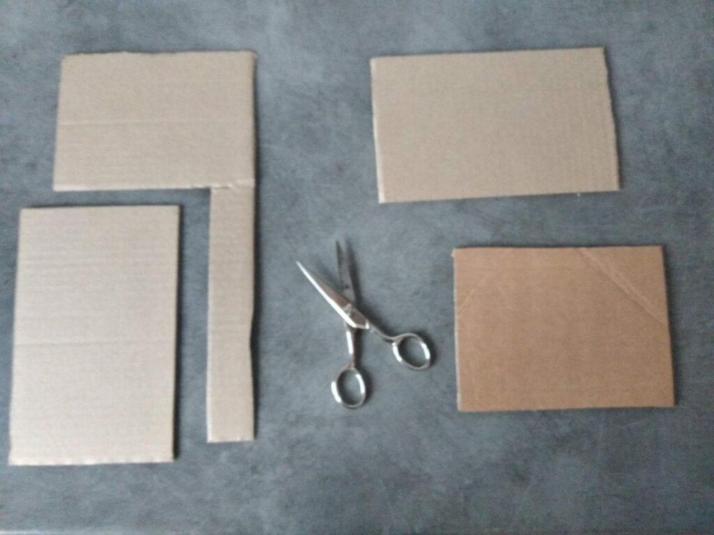 Como fazer letras de lixa Montessori 02