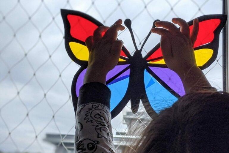 atividade borboleta translucida 01