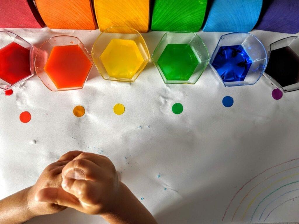 atividade com cores secundarias 06
