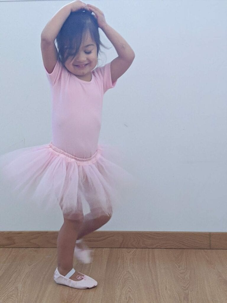atividade corporal com a bailarina de cecilia meireles 02