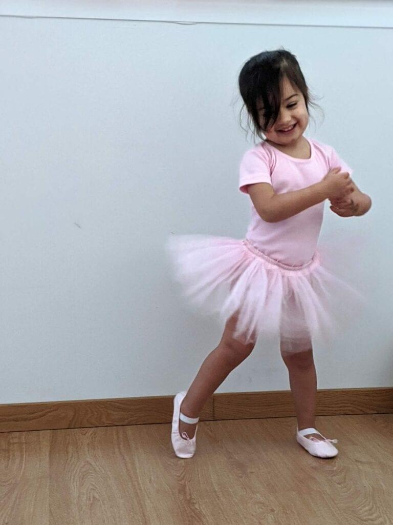 atividade corporal com a bailarina de cecilia meireles 03