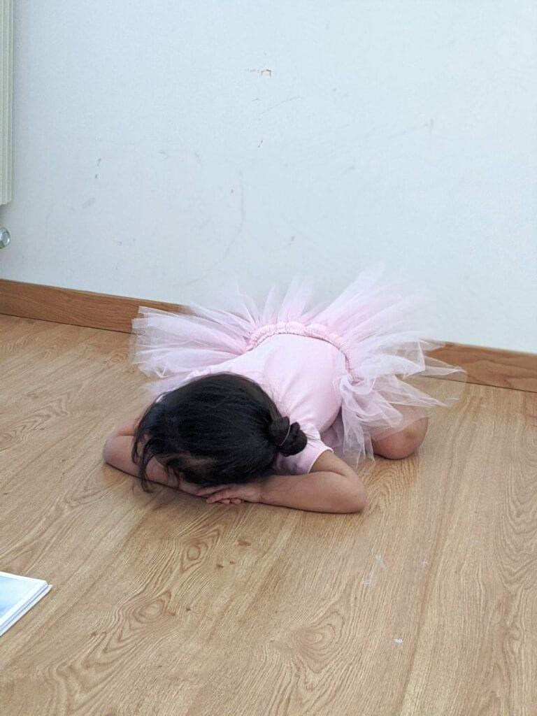 atividade corporal com a bailarina de cecilia meireles 04