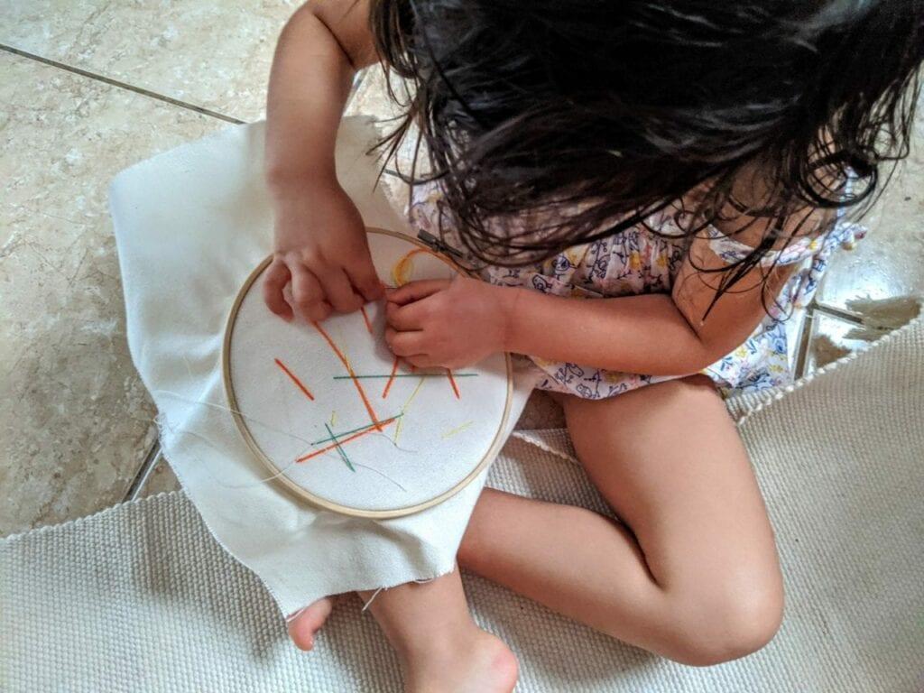 atividade de costura para criancas 07