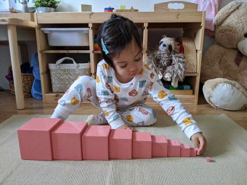 atividade leve e pesado para educacao infantil 01