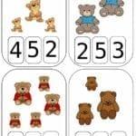 atividade sobre quantidade para educacao infantil 02