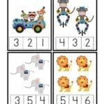 atividade sobre quantidade para educacao infantil 03