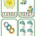 atividade sobre quantidade para educacao infantil 10