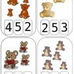 atividade sobre quantidade para educacao infantil 12