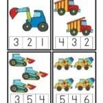 atividade sobre quantidade para educacao infantil 17