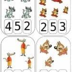 atividade sobre quantidade para educacao infantil 19