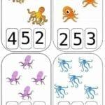 atividade sobre quantidade para educacao infantil 20