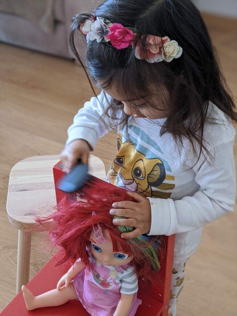 brincando de cabelereiro 02