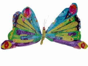 ciclo da borboleta uma lagarta comilona 03