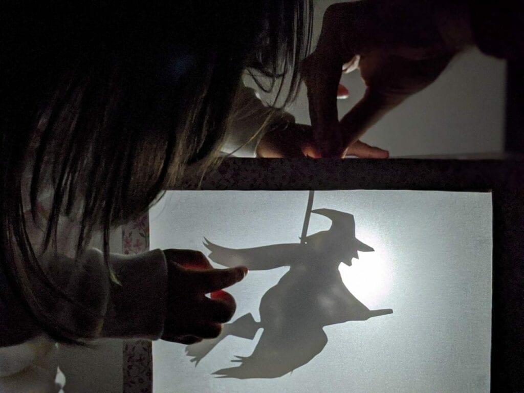 como fazer teatro de sombras 02