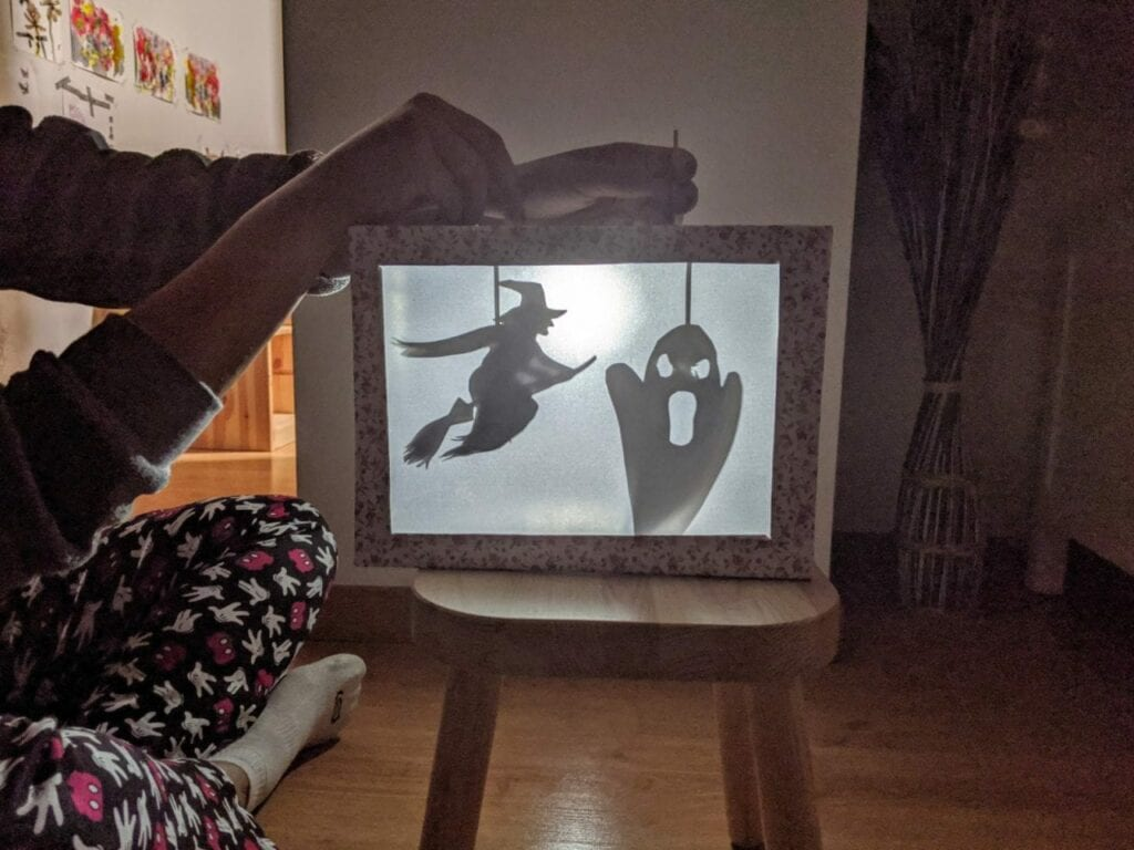 como fazer teatro de sombras 06