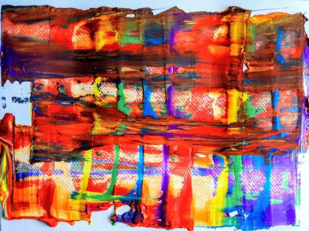 pintar arco-iris 01