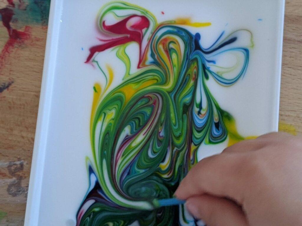 pintura com cola 02