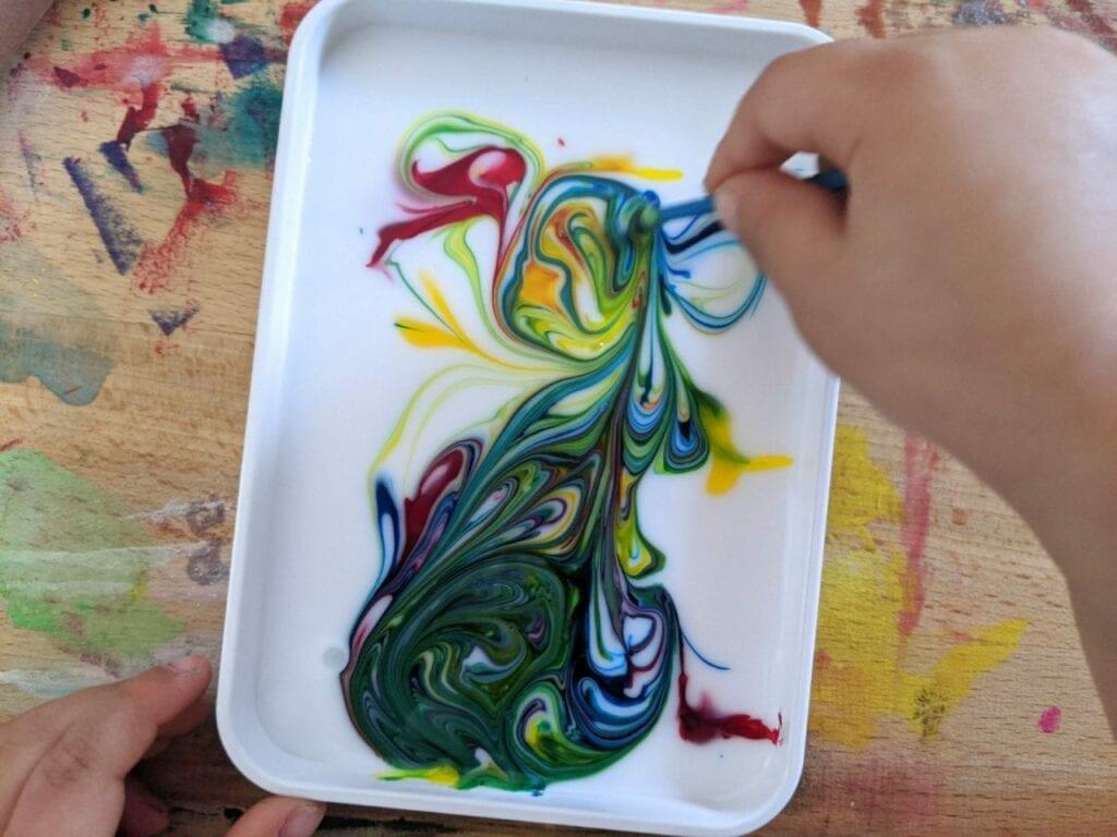 pintura com cola 03