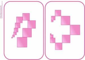 torre rosa montessoriana para imprimir 06