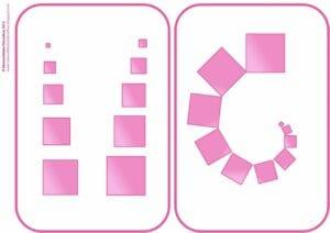 torre rosa montessoriana para imprimir 07