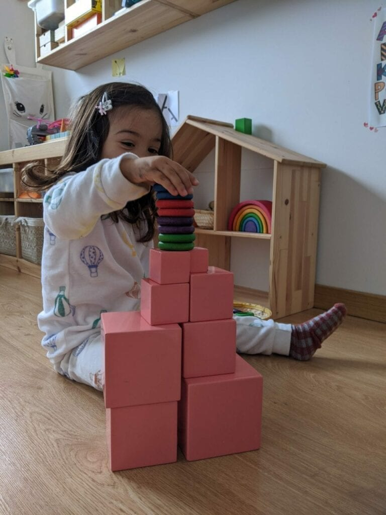torre rosa montessoriana para imprimir 08
