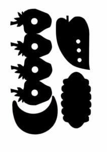 uma lagarta muito comilona teatro de sombras 03