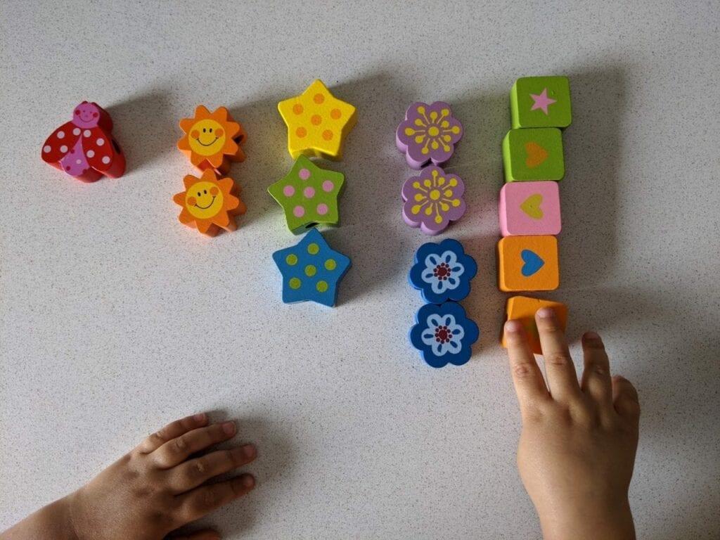 aprender a contar os numeros brincando 02