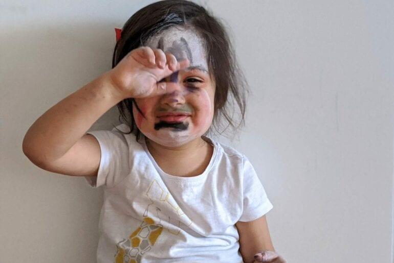 atividades para a criança liberar as emocoes