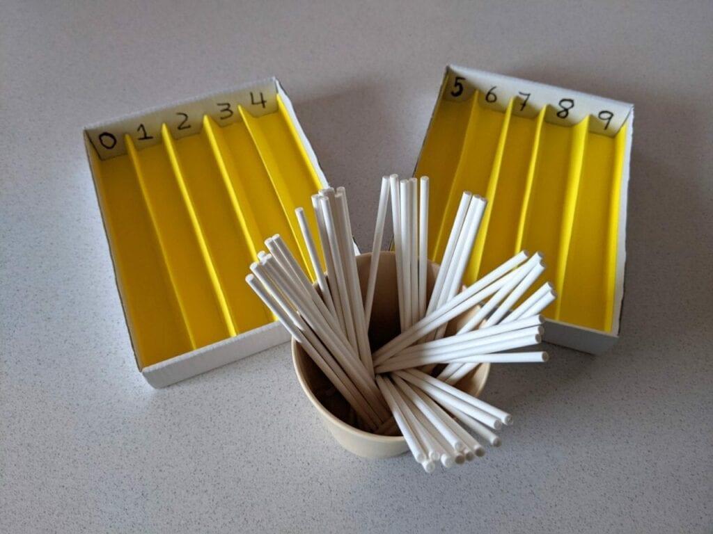 caixa de fusos montessori 01
