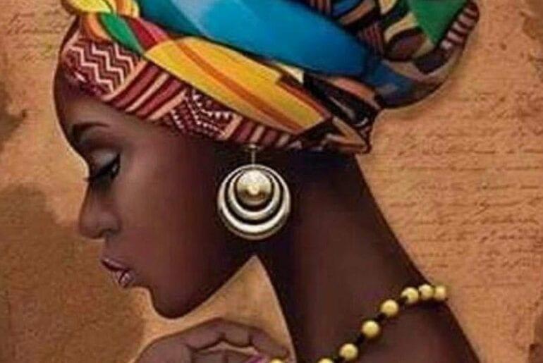 musica relaxante africana
