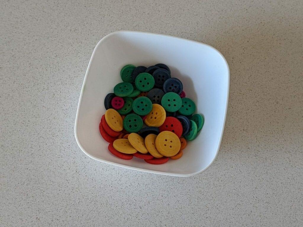 separar botoes por cores 02