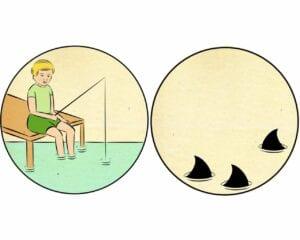 taumatropio brinquedo ilusao optica 04