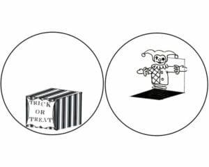 taumatropio brinquedo ilusao optica 07