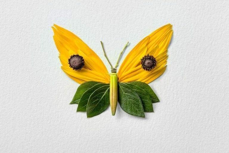 arte floral natura insects raku inoue 03