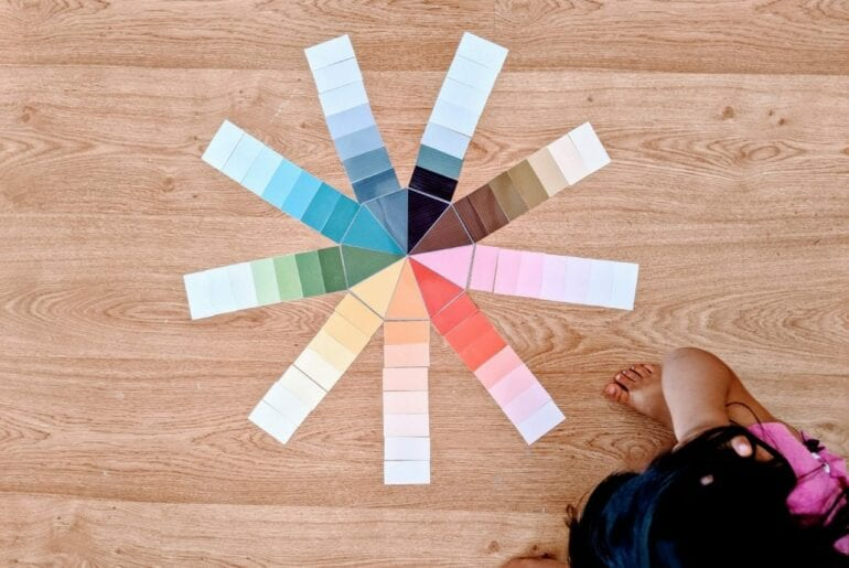 atividade roleta de cores 03