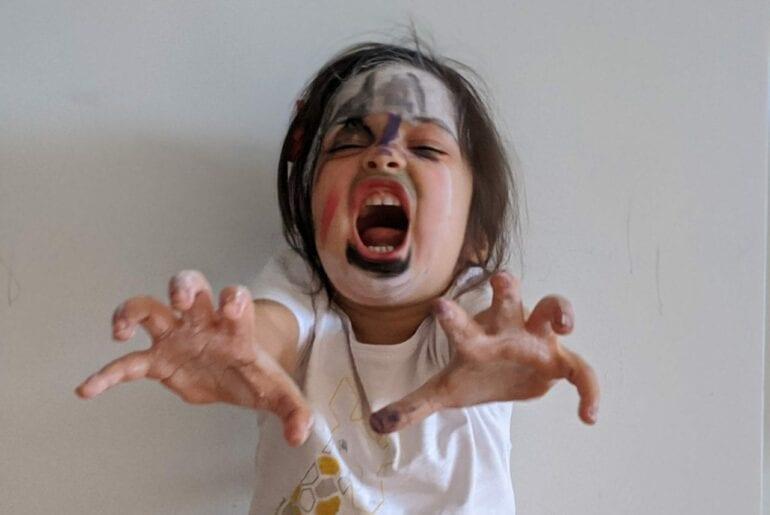 como ajudar uma crianca a expressar seus sentimentos